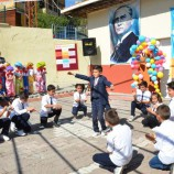 Boyabat 'ta İlk Öğretim Haftası Kutlandı…