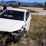 Durağan – Boyabat Yolunda Trafik Kazası…