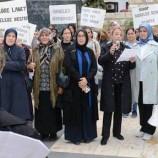 Diyarbakır Annelerine Sinop'tan Destek…