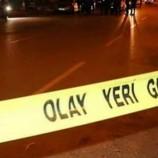 Boyabat'ta Silahlı Saldırı 1 Yaralı!…