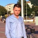 Sinoplu Genç İşçi , İş Kazasında Hayatını Kaybetti..