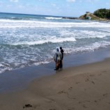 Ayancık'ta Denizde Akıntıya Kapılan 3 Kişiden 1'i Kayıp…
