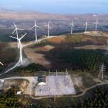 Sinop'ta Rüzgar Enerji Santrali Kuruluyor…