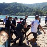 Denize Kaybolan Özay'ın Cesedi Bulundu…