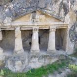 Sinop'un Gizli Tarihi: Boyabat Kral Mezarlıkları…