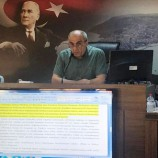 Mustafa Demircan Başkanlığında 4. Oturum Yapıldı…