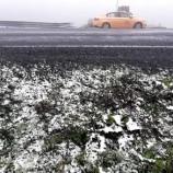Meteoroloji'den yeni uyarı: Karla karışık yağmur bekleniyor…
