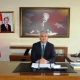 Boyabat Kaymakamı Fatih Aksoy 29 Ekim Cumhuriyet Bayramı Dolayısıyla Bir Kutlama Mesajı Yayınladı..