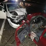 Feci Trafik Kazasında Ölü Sayısı , 2 Ye Yükseldi….