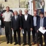 Sinop MHP İl Yönetimi Suriyede Savaşmak İçin Resmi Başvuru Yaptı…
