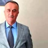 Kadir Çeltikçi Belediye Başkan Yardımcılığına Atandı…
