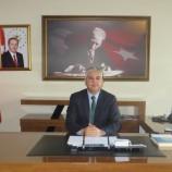 Kaymakam Fatih Aksoy'dan Muhtarlar Günü Kutlama Mesajı…
