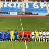SON Dakika ; 1074 Çankırı Spor-2- Boyabat 1868 Spor-1- Maç Bitti…