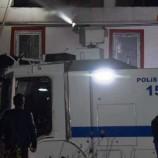 Sinop'ta Sıcak Saatler, İtfaiye Ve Polis Toma'larla Olay Yerinde…