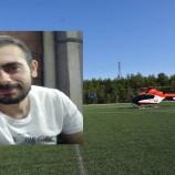 Durağanda Kazada Yaralan Genç Mühendisin Sağlık Durumu..