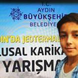 Boyabat'tan Bir Türkiye Birincisi Daha…