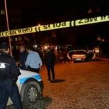 Sinop'ta Silahlı Hesaplaşma, 2 Yaralı…