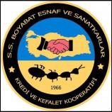 S.S Boyabat Esnaf Ve Sanatkârlar Kredi Ve Kefalet Kooperatifi Başkanlığın'da Çok Önemli Duyuru!!!