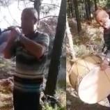 Gerzeli Zurnacı Recep Gökmenden , Bizi Yakan Dertli Türküler, (Videolu Haber)…