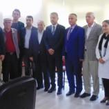 Boyabat Belediye Meclisinden Barış Pınarı Harekatına Tam Destek, (Videolu Haber)..