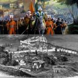 Sinop Nasıl Türk Yurdu Oldu, Sinop'un Fethinin 805. Yıl Dönümü…