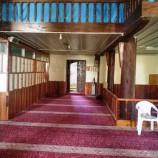 Cuma Köyü Tarihi (Evliya) Cami Ziyaretçi Bekliyor…