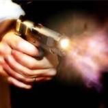Sinop'ta Kanlı Gece, Silahlar Peş Peşe Patladı, 2 Yaralı…
