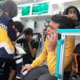 """SON Dakika ; Öğrenci Servisi Minibüsü Kazasından """"SON"""" Görüntüler…"""