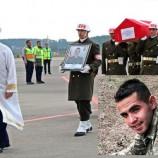 SON Dakika ; Boyabatlı Şehit Uzman Onbaşı Mutlu Can Meşeci'nin Cenaze Töreni Belli oldu….