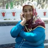 Yiğren Yeni Mehmetli Köyünden Satu Türkmen Hanımefendi Vefat Etti…