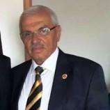 Düzkaraağaç Köyü Muhtarı Dernek Başkanı Seçildi…