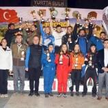 Sinop'ta İki Gün Süren Türkiye Off-Road Şampiyonası 5. Ayak Yarışı Ödül Töreniyle Sona Erdi…