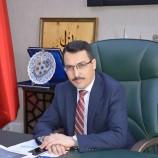 """İl Müftüsü Ali Hayri Çelik; """"HAC"""" Kayıtları Başladı…"""