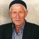 Darıözü Köyünde Bekir Türkmen Vefat Etti…