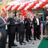 Boyabat'ta Yıldız Kasabı Dualarla Hizmete Açıldı,(Videolu Haber)…