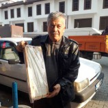 Boyabat Emiroğlu Köyü, Ekiztepe Yaylası, % Yüz Doğal Bal…