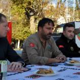 Türkiye off-road şampiyonası 5.ayak yarışı Sinop'ta…