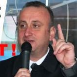 Başkan Açıkladı ; Rezalet Değil, Nezaket!!!
