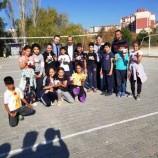 Boyabat Gençlik Merkezi Kutlu Doğum Haftasını Etkinlikle Kutladı…