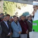 SİAD Genel Sekreteri Barbaros Baltacı'nın acı günü…