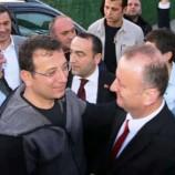 İBB Başkanı Ekrem İmamoğlu Sinop Standını Ziyaret Etti…