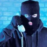 Telefon Dolandırıcıları Boyabat'a Dadandı…