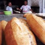 Boyabat'ta Ekmeğe Zam Geldi, İşte Yeni Fiyatlar….