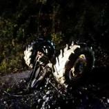 SON Dakika ;  Ağaç Yüklü Traktör Devrildi 4 Yaralı!!!