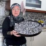 Sinop'un vazgeçilmez lezzeti: Hamsili pilav…..
