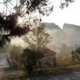 """Boyabat'ta Hava Kirliliği """"NEFES""""Aldırmıyor…"""