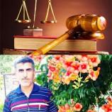"""İlyas Çiloğlu Yazdı ; """"Adalet""""….."""
