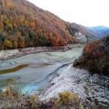 Erfelek Barajı Kurudu Kuruyacak, Umut Yağmurlarda…