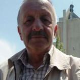 Dikkat ; 60 Yaşındaki Galip Yılmaz Kayıp Aranıyor..