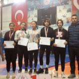 Kızlarımız Türkiye Şampiyonasına Gidiyor!…